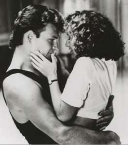 Dirty Dancing and coming of age
