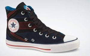 The Who Converse