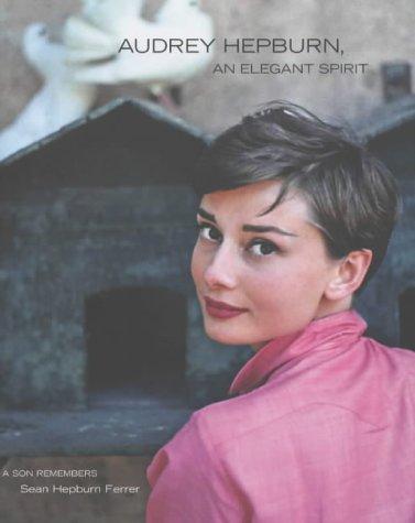 Audrey Hepburn Hairstyles on Audrey Hepburn