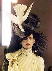 Christian Dior Haute Couture 1999